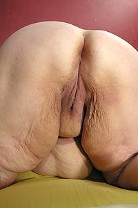 Uromas fotze